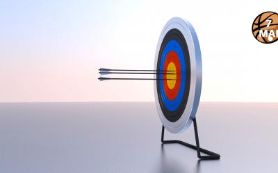 5 raisons de te fixer des (bons) objectifs !
