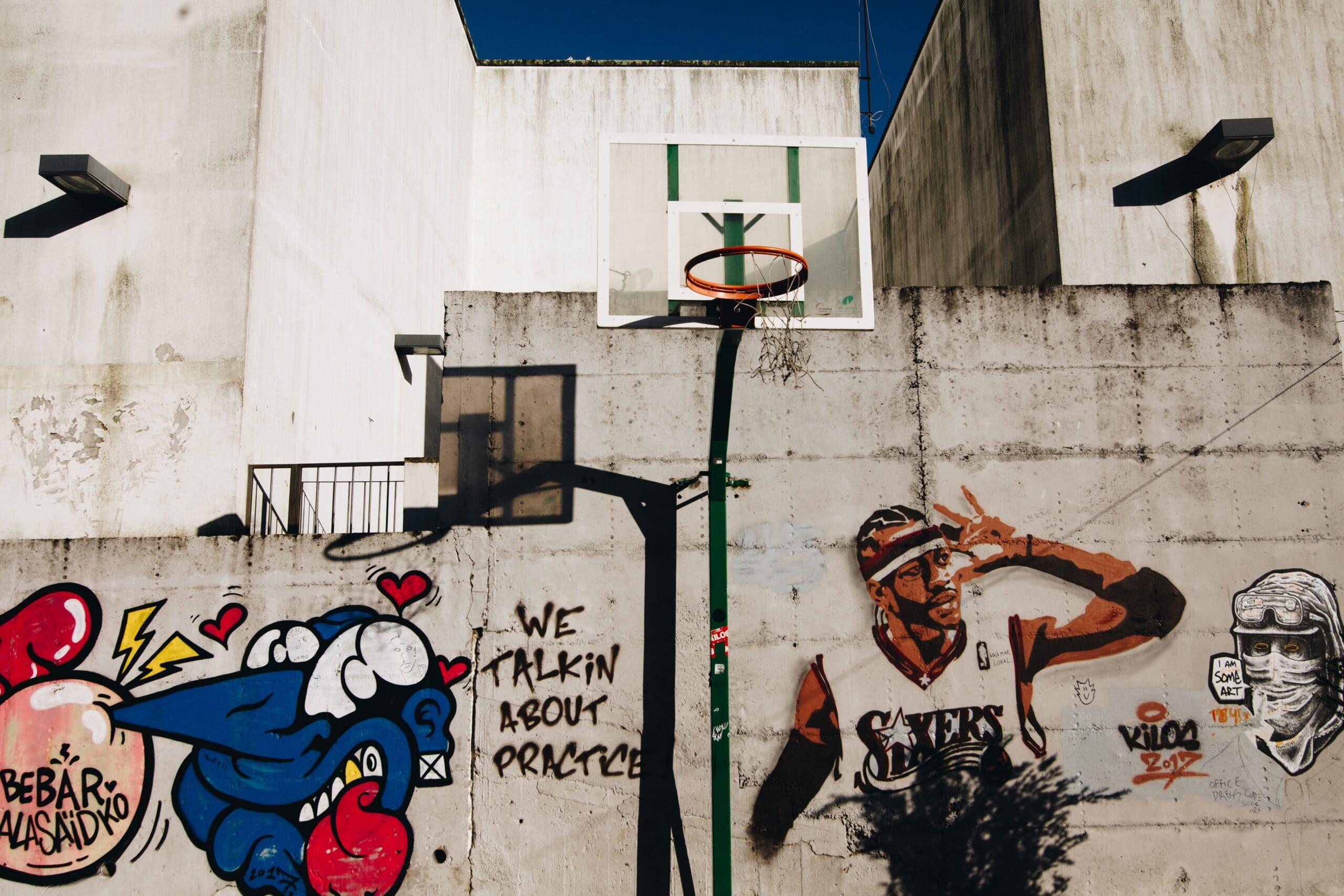 Confiance en soi basketball